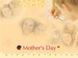 Papel de parede Dia das Mães