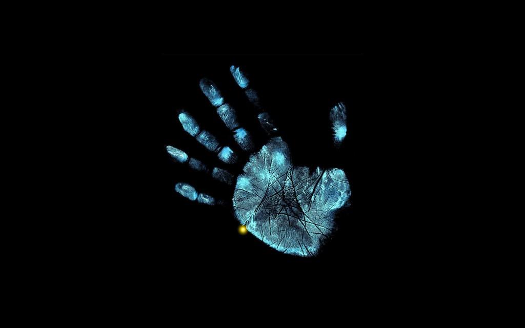 Papel de parede Impressão de Mão com um Dedo a Mais para download gratuito. Use no computador pc, mac, macbook, celular, smartphone, iPhone, onde quiser!