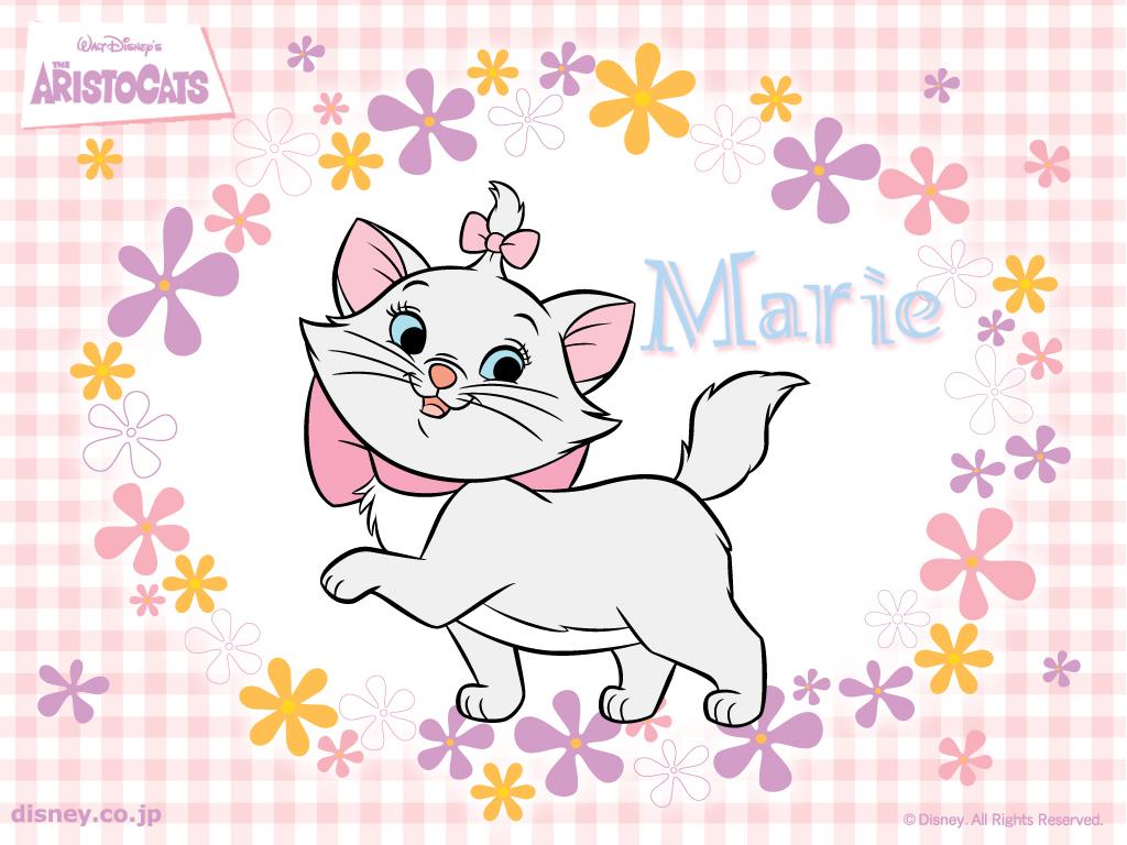 Papel de parede Marie – Para Meninas para download gratuito. Use no computador pc, mac, macbook, celular, smartphone, iPhone, onde quiser!