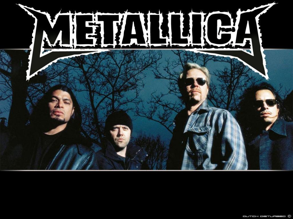 Papel de parede Metallica: Banda Completa para download gratuito. Use no computador pc, mac, macbook, celular, smartphone, iPhone, onde quiser!