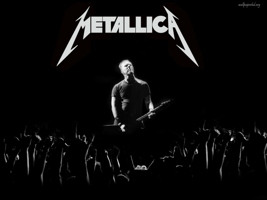 Papel de parede Metallica: Show para download gratuito. Use no computador pc, mac, macbook, celular, smartphone, iPhone, onde quiser!