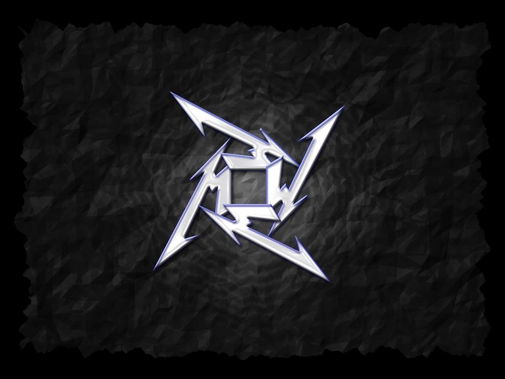 Papel de parede Metallica – Símbolo para download gratuito. Use no computador pc, mac, macbook, celular, smartphone, iPhone, onde quiser!