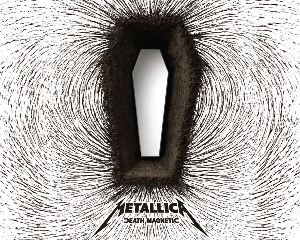 Papel de parede Metallica – Death Magnetic para download gratuito. Use no computador pc, mac, macbook, celular, smartphone, iPhone, onde quiser!