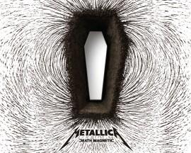 Papel de parede Metallica – Death Magnetic