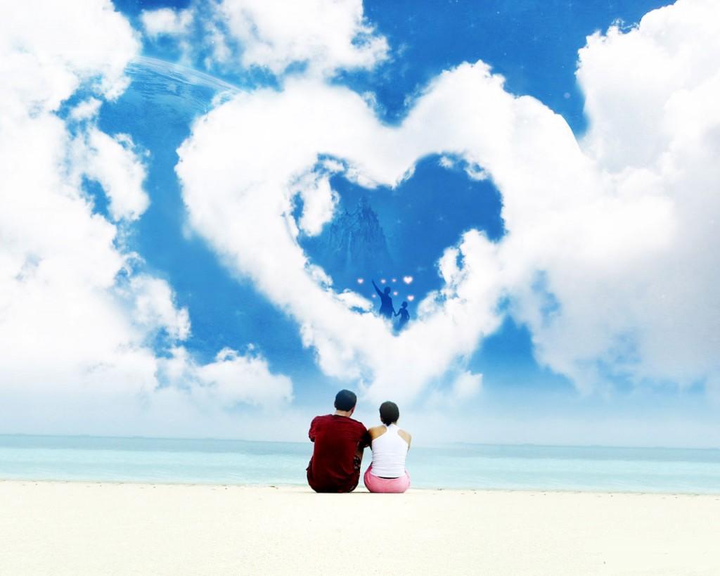 Papel de parede Namorados – Sonhando Acordado para download gratuito. Use no computador pc, mac, macbook, celular, smartphone, iPhone, onde quiser!