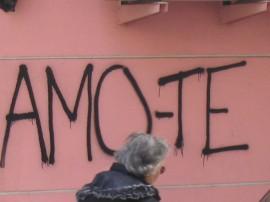 Papel de parede Namorados – Amo-te