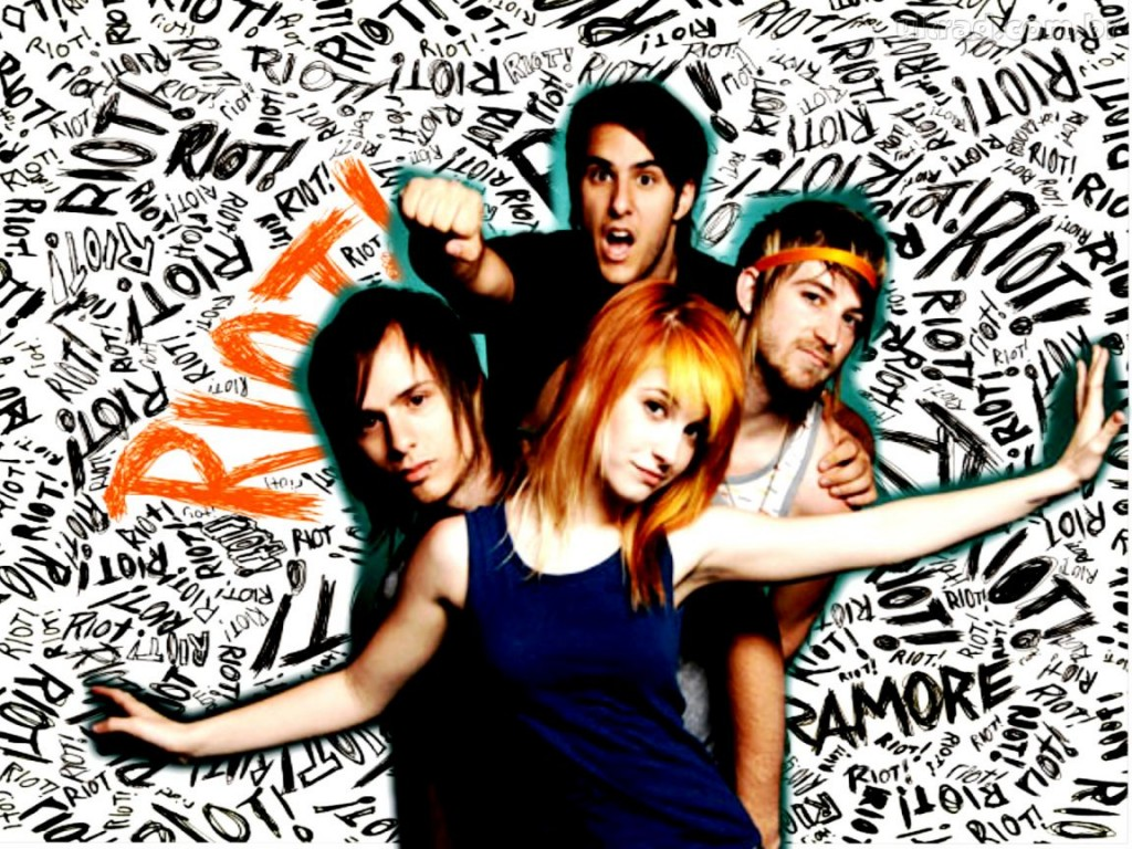 Papel de parede Paramore: Banda e Ábum para download gratuito. Use no computador pc, mac, macbook, celular, smartphone, iPhone, onde quiser!