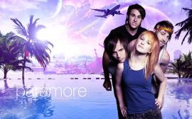 Papel de parede Paramore: Música