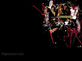 Papel de parede Paramore: Sucesso