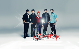 Papel de parede Paramore: Visual Diferente
