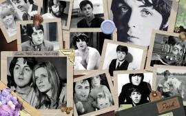 Papel de parede Paul McCartney – Fotos