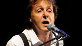 Papel de parede Paul McCartney – Show