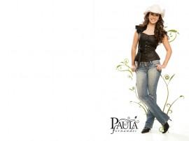 Papel de parede Paula Fernandes: Cantora