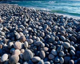 Papel de parede Pedras – Beira Mar