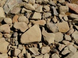 Papel de parede Pedras – Lascas
