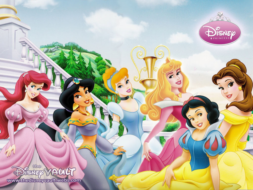 Papel de parede Princesas – Belas para download gratuito. Use no computador pc, mac, macbook, celular, smartphone, iPhone, onde quiser!