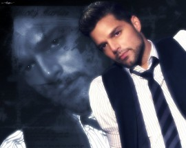 Papel de parede Ricky Martin – Gravata