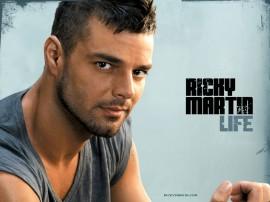 Papel de parede Ricky Martin – CD