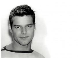 Papel de parede Ricky Martin – Bonito