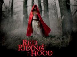 Papel de parede A Garota da Capa Vermelha – Chapeuzinho