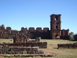 Papel de parede São Miguel das Missões