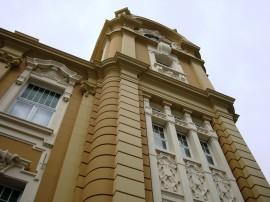Papel de parede Museu de Arte do Rio Grande do Sul