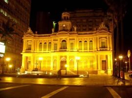 Papel de parede Prefeitura de Porto Alegre