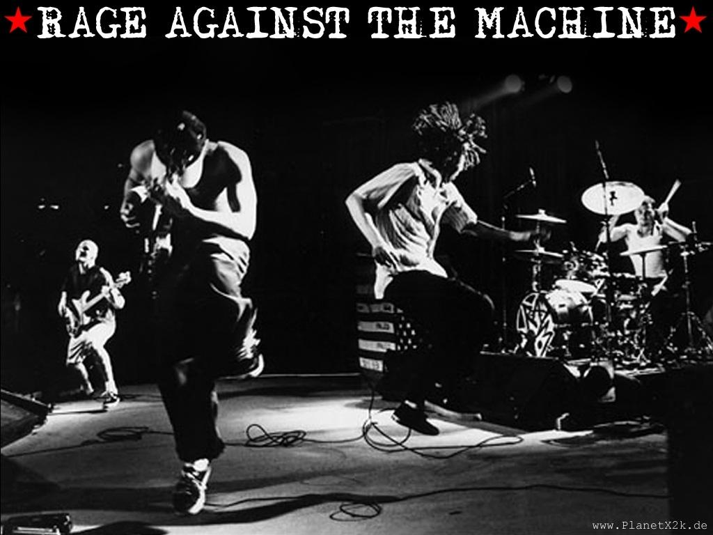 Papel de parede Rage Against The Machine para download gratuito. Use no computador pc, mac, macbook, celular, smartphone, iPhone, onde quiser!