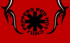 Papel de parede Red Hot Chili Peppers – Música