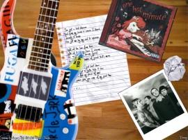 Papel de parede Red Hot Chili Peppers – Rock para meus ouvidos