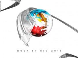 Papel de parede Rock In Rio – Evento