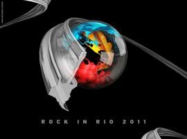 Papel de parede Rock in Rio – Rio de Janeiro
