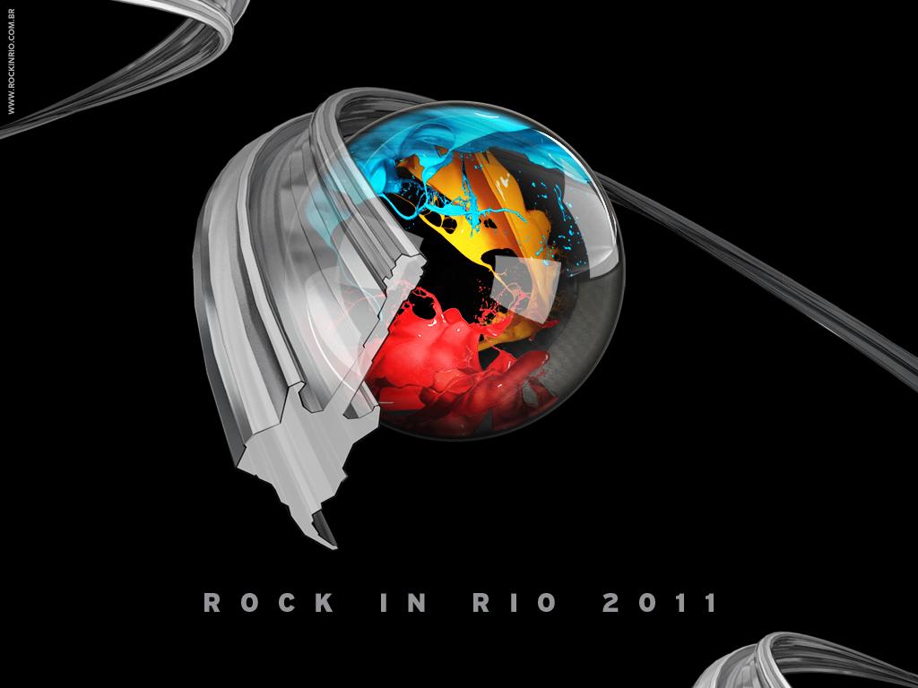 Papel de parede Rock in Rio – Rio de Janeiro para download gratuito. Use no computador pc, mac, macbook, celular, smartphone, iPhone, onde quiser!