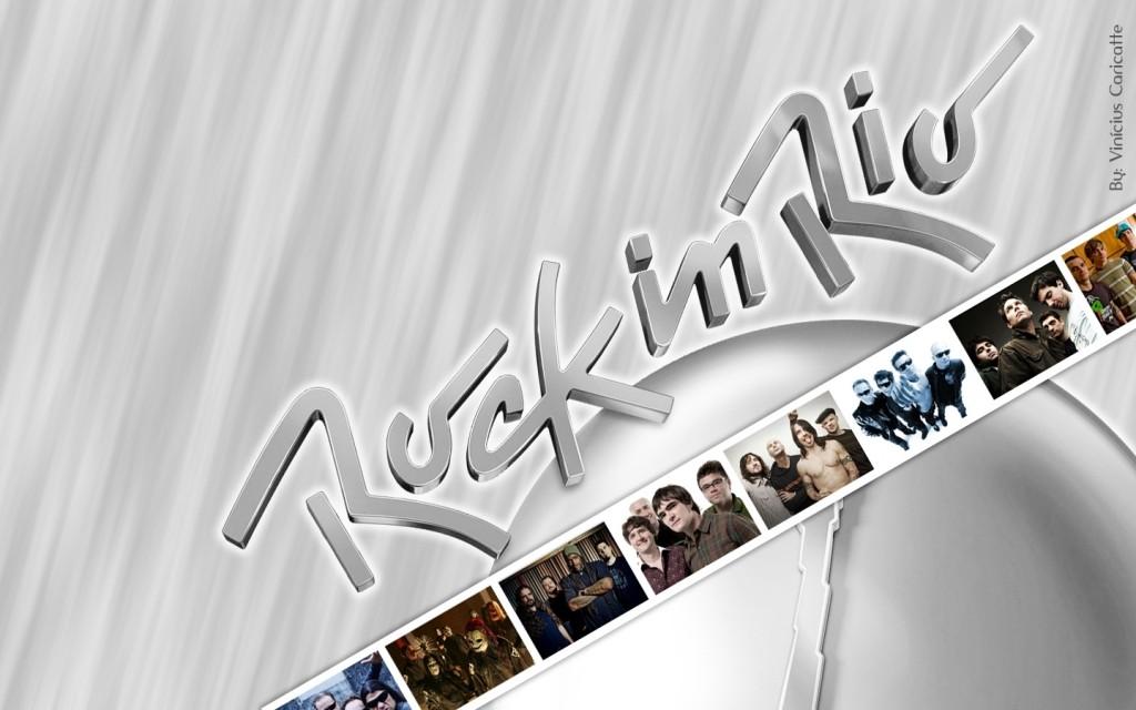 Papel de parede Rock In Rio – Atrações para download gratuito. Use no computador pc, mac, macbook, celular, smartphone, iPhone, onde quiser!