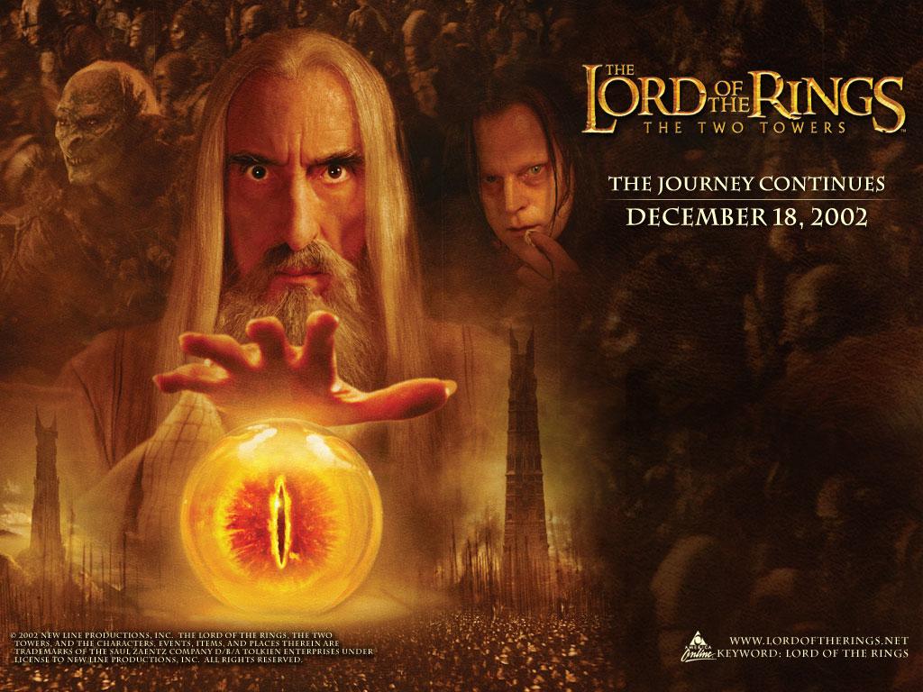 Papel de parede O Senhor do Anéis – Saruman para download gratuito. Use no computador pc, mac, macbook, celular, smartphone, iPhone, onde quiser!