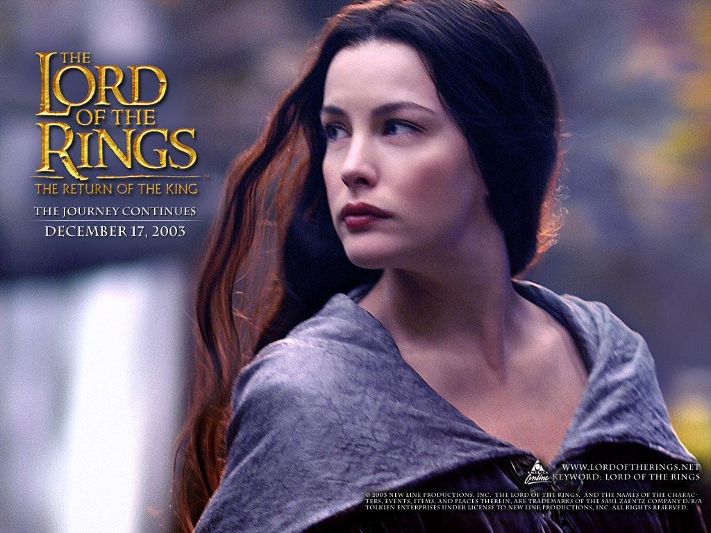 Papel de parede O Senhor dos Anéis – Arwen para download gratuito. Use no computador pc, mac, macbook, celular, smartphone, iPhone, onde quiser!
