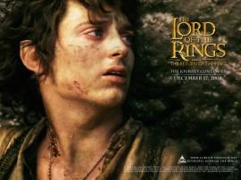 Papel de parede O Senhor do Anéis – Frodo