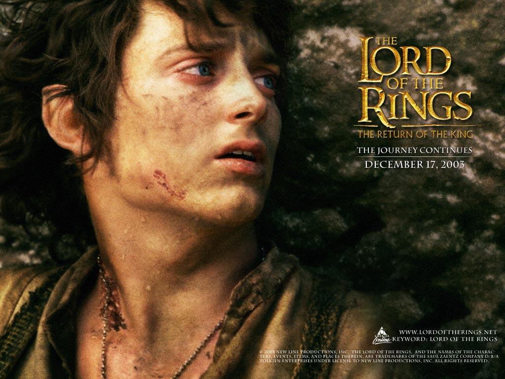 Papel de parede O Senhor do Anéis – Frodo para download gratuito. Use no computador pc, mac, macbook, celular, smartphone, iPhone, onde quiser!