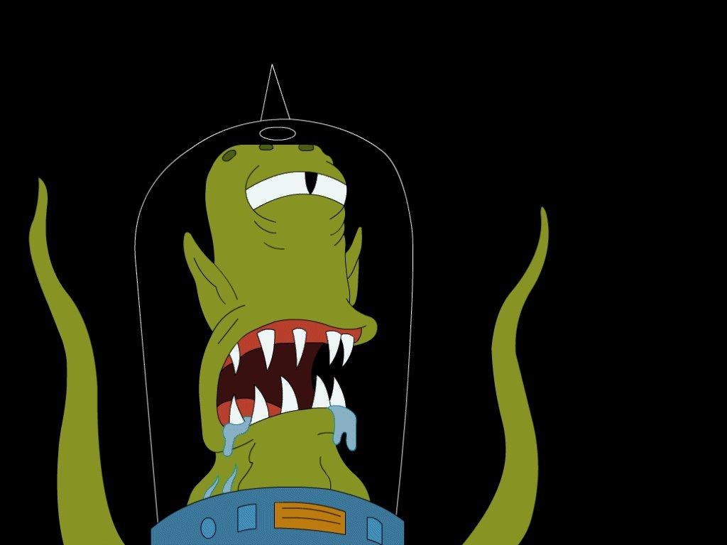 Papel de parede Os Simpsons – ET para download gratuito. Use no computador pc, mac, macbook, celular, smartphone, iPhone, onde quiser!