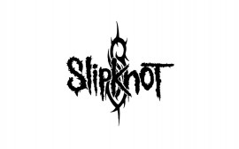 Papel de parede Slipknot: Logotipo