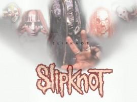 Papel de parede Slipknot: Metal Pesado