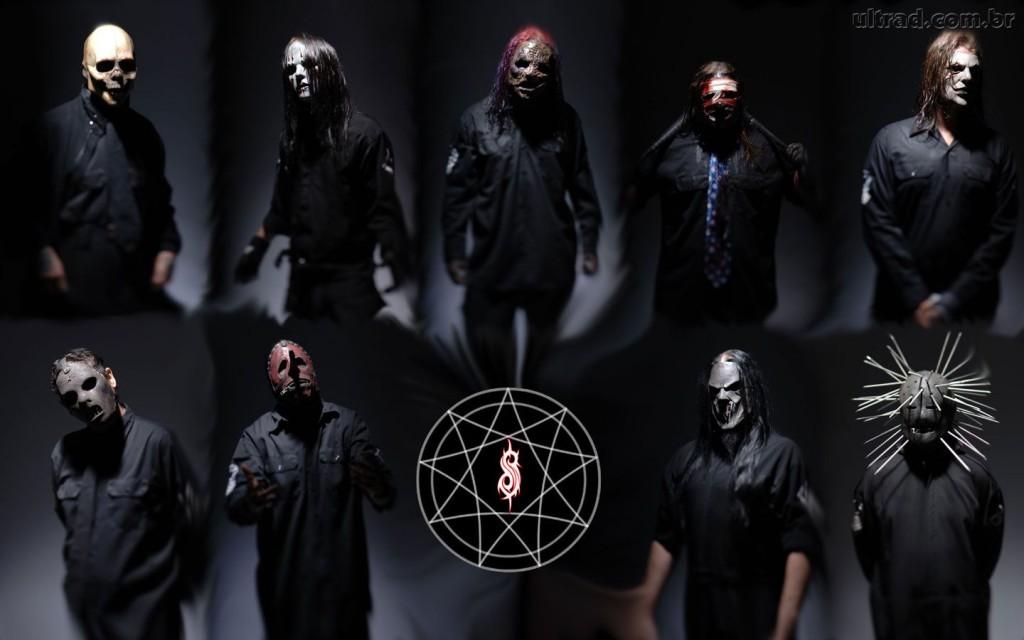 Papel de parede Slipknot: Membros da Banda para download gratuito. Use no computador pc, mac, macbook, celular, smartphone, iPhone, onde quiser!