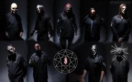 Papel de parede Slipknot: Membros da Banda