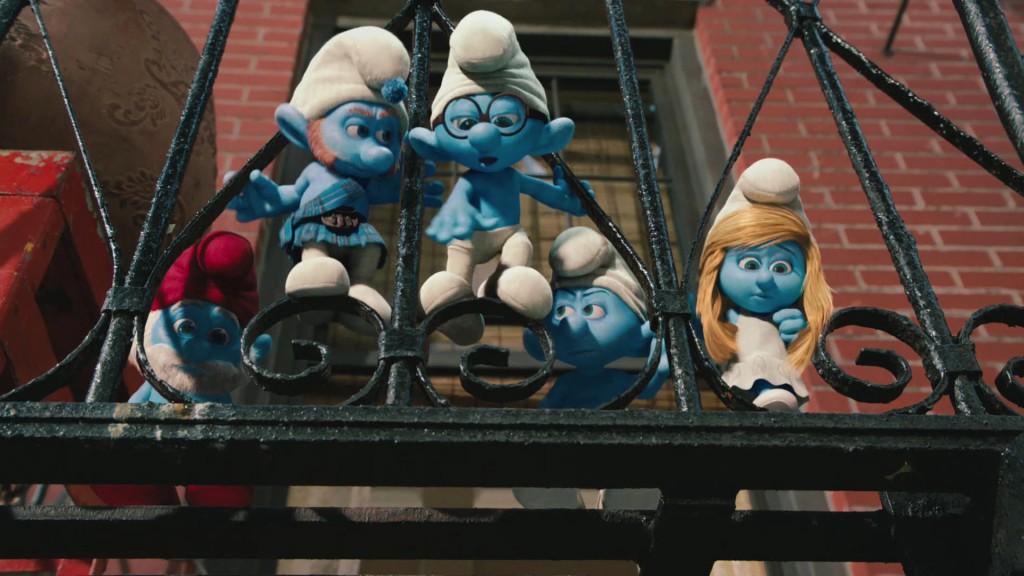 Papel de parede Smurfs – Cinema para download gratuito. Use no computador pc, mac, macbook, celular, smartphone, iPhone, onde quiser!