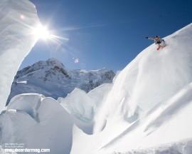 Papel de parede Snowboard – Demais