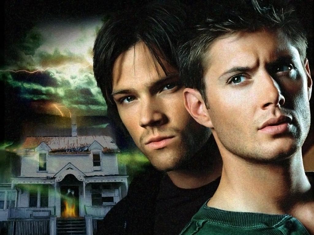 Papel de parede Supernatural – Sobrenatural para download gratuito. Use no computador pc, mac, macbook, celular, smartphone, iPhone, onde quiser!
