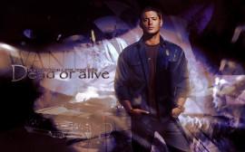 Papel de parede Supernatural – Dean