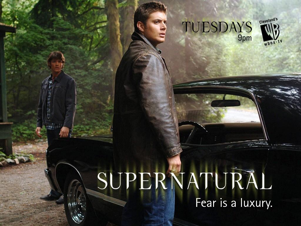 Papel de parede Supernatural – Warner para download gratuito. Use no computador pc, mac, macbook, celular, smartphone, iPhone, onde quiser!