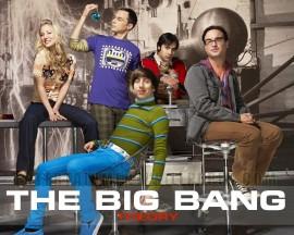 Papel de parede Nerds – The Big Bang Theory