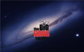 Papel de parede Série – The Big Bang Theory
